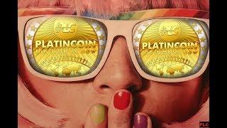 ★Platincoin PLC Group★ШОК★Супер промоушен! Несколько дней до старта продаж!!!
