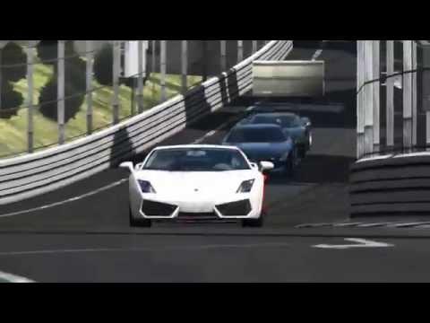 Gran Turismo® 5 Retrospective Trailer