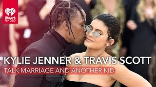Kylie Jenner & Travis Scott Are Trying For Baby #2 | Fast Facts