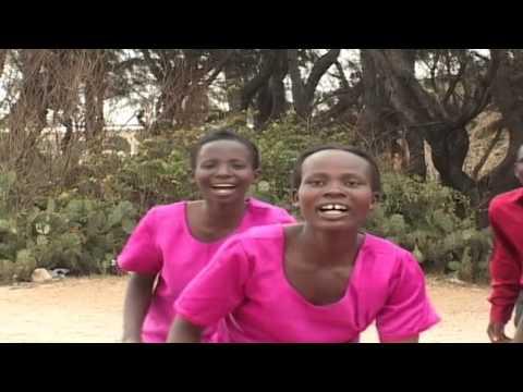Ujumbe Choir Full DVD → www.UBMNews.com