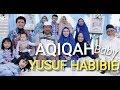 AQIQAH YUSUF HABIBIE, MALAH ADA YANG CURHATT! + PENYEMBELIHAN KAMBING! || #36 @dr.shindyputri_