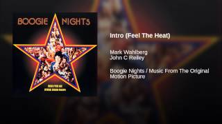Mark Wahlberg - Intro (Feel The Heat)