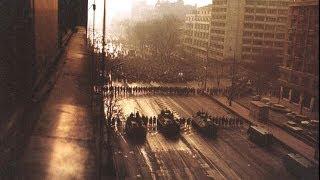 December 22, 1989 Romanian Revolution Uncut
