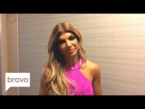 RHONJ: Teresa Giudice Loved Danielle Staub's Wedding (Season 8, Episode 17) | Bravo