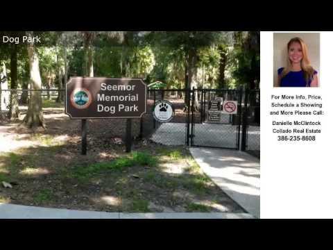413 Oak River Drive, Port Orange, FL Presented by Danielle McClintock.