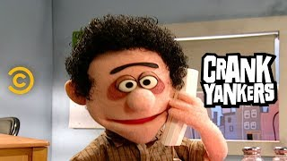 Taking an English Class - PRANK - Crank Yankers