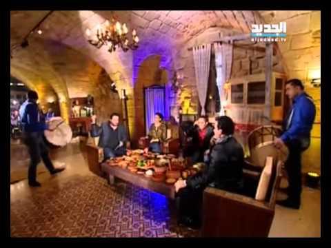 الزمان يعودي -محمد اسكندر وعلي الديك-غنيلي تغنيلك