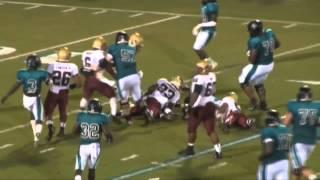 Devin Brown Sophomore Highlights
