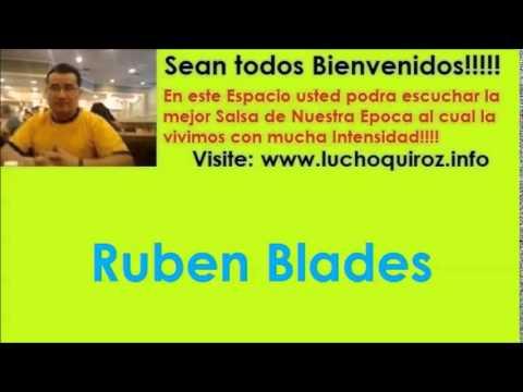 Rub�n Blades - Ruben Blades - Tierra Dura - 6/15/1986 - Giants Stadium (Official)