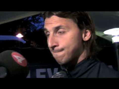 Zlatan Ibrahimovic, Inter