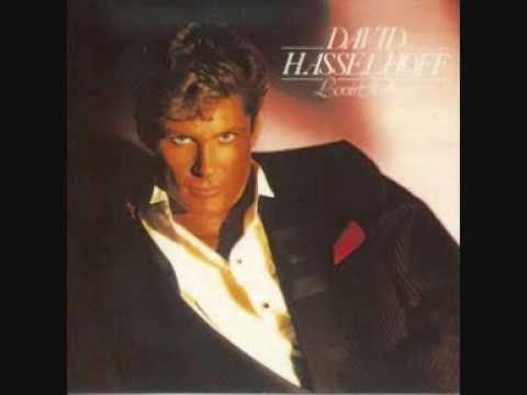 David Hasselhoff - How Deep Is Your Love