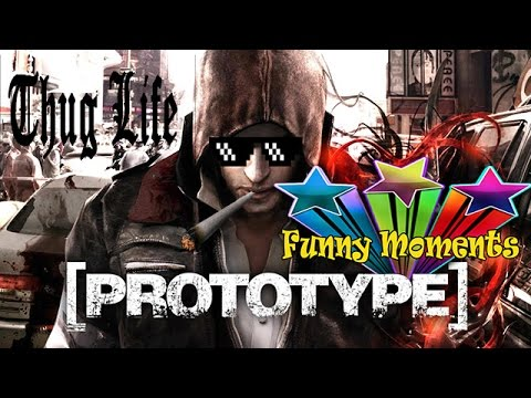 Funny Moments #1 [Prototype]