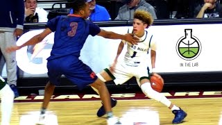 LAMELO BALL WILL GO AT ANYONE!! Official Mixtape