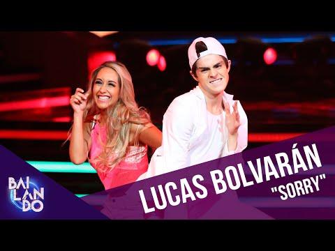 Bailando | Capítulo 1 | Lucas Bolvarán
