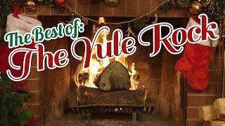 ICYMI: The Best of The #MerryRockmas YuleRock Live Stream!