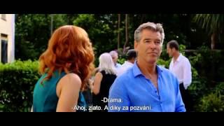 Svatba mezi citróny (2012) - trailer