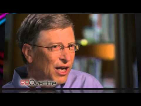 Bill Gates Says Steve Jobs Trumped Him on Design