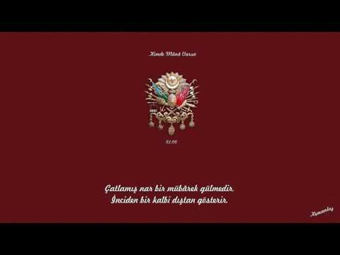 04-Kimde Mana Varsa - Mevlânâ Celâleddîn-i Rûmî [FHD]