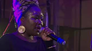 SERRO & The Charactaz - Live At ONGEA Music Summit 2019