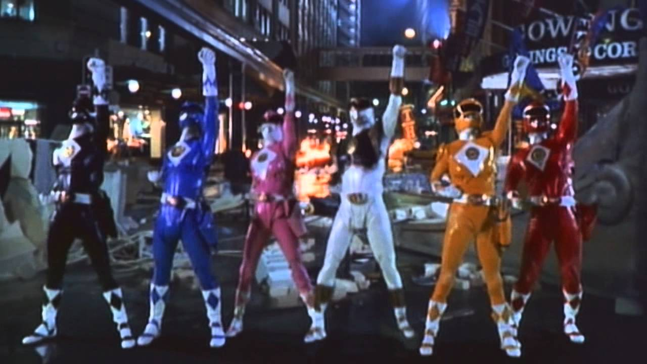 an examination of the power rangers the movie When the big screen reboot of the classic tv show power rangers was released last year, hopes were high for potential sequels unfortunately, the movie was a commercial failure, creating .