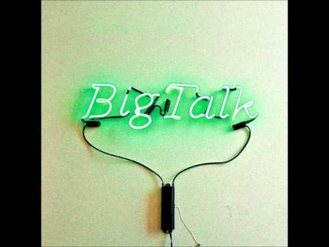 Big Talk - Girl At Sunrise
