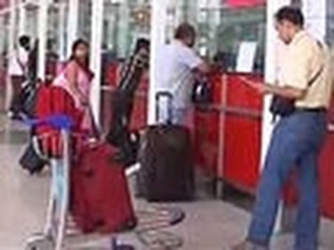 90% of Air India flights cancelled; more pilots sacked