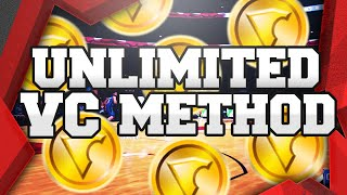 NBA 2K20 VC EASIEST WAY TO GET VC METHOD! GLITCHY METHOD