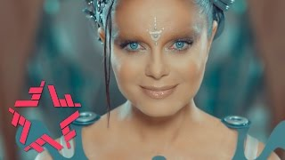 Клип Наташа Королева - Нет сотрясение воздуха Я