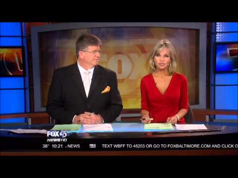 Fox45 News at Ten 2/14/13