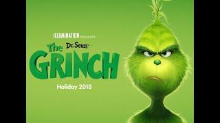 Phim Chiếu Rạp : The Grinch (HD CAM)