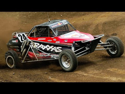 REPLAY! Round 12 - TORC: The Off Road Championship from Sturgis, SD