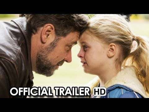 Watch Fathers and Daughters (2015) Online Full Movie