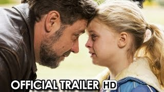 Fathers & Daughters ft. Amanda Seyfried, Russell Crowe - Official Trailer (2016) HD