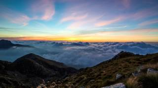 Mindfulness: Mountain Meditation (15 mins)