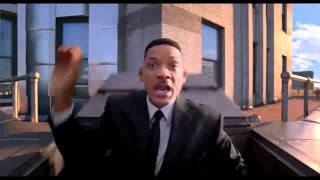 Men in Black III - Men In Black 3 Movie Trailer (HD) : Will Smith