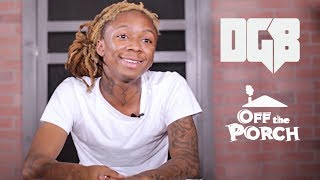 Slimelife Shawty Explains Why He Didn't Sign w/ Young Thug, Plans To Drop EP w/ Lil Gotit + More