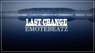 Last Change - Deep Sad Ambient Piano Rap Hip Hop Beat | Dramatic
