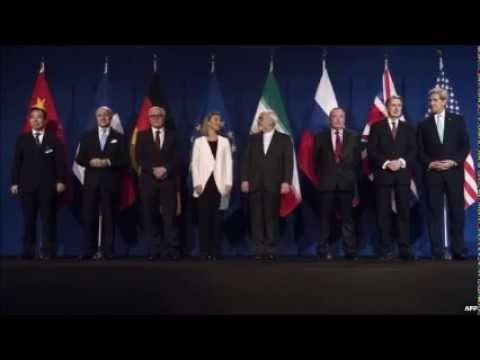 Global Chatter Continues on Iran Nuclear Accord