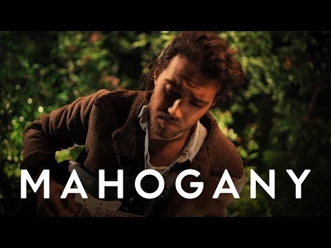 Matt Corby - Untitled // Mahogany Session