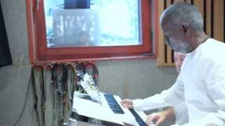 Yuvan Shankar Raja Sings song in Ilayaraja