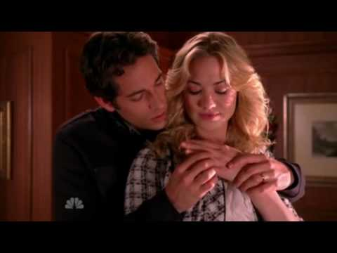 Chuck/Sarah : Power of Love