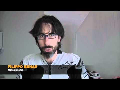 TrackAttack 2012 - Filippo Behar (Motociclismo)