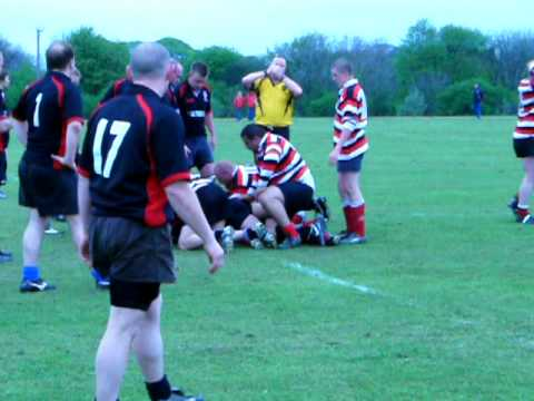 Seaham Dick of the Day tap penalty thumbnail