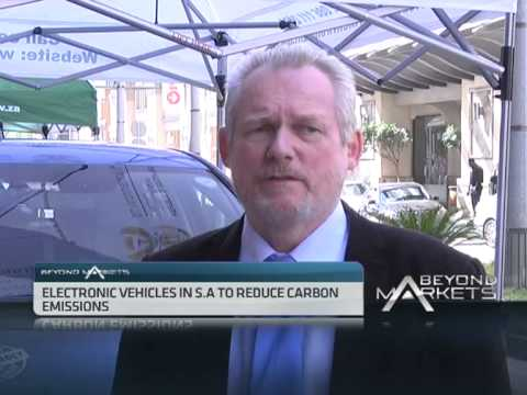 Electric Vehicles in S.A to Reduce Carbon Emissions