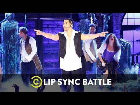 Lip Sync Battle - Wilmer Valderrama