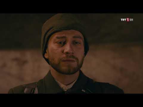 Mehmetçik Kûtulamâre 3.Bölüm-Osmancık Taburu Neferi Kardeşini Satmaz