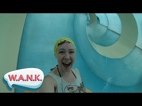 The Eatyourkimchi Road Trip: Korean Waterpark Playtime!