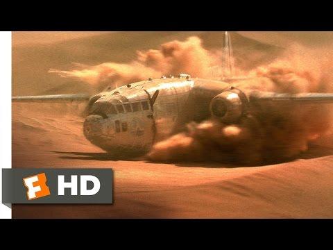 Flight Of The Phoenix (1/5) Movie CLIP - The Crash (2004) HD