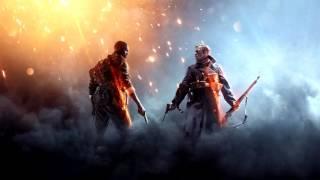 Battlefield 1 Soundtrack - Spawn Menu