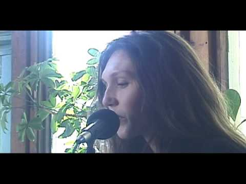 Julie Peterson: Live From the Heartland 2-7-09, part four Video